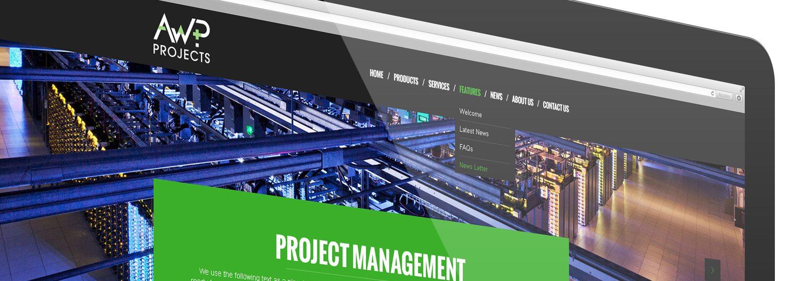 AWP - Cronulla Web Design - Website Design Cronulla