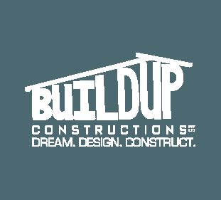 Buildup - Cronulla Web Design - Graphic Design Sutherland Shire