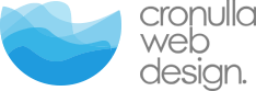Cronulla Web Design - Logo - Branding