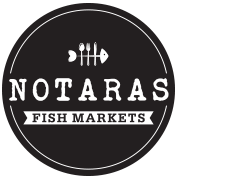 Notaras Fish Markets - Cronulla Web Design