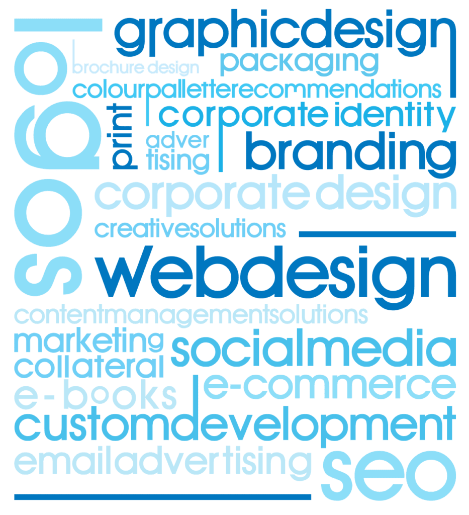 Our Services - Cronulla Web Design