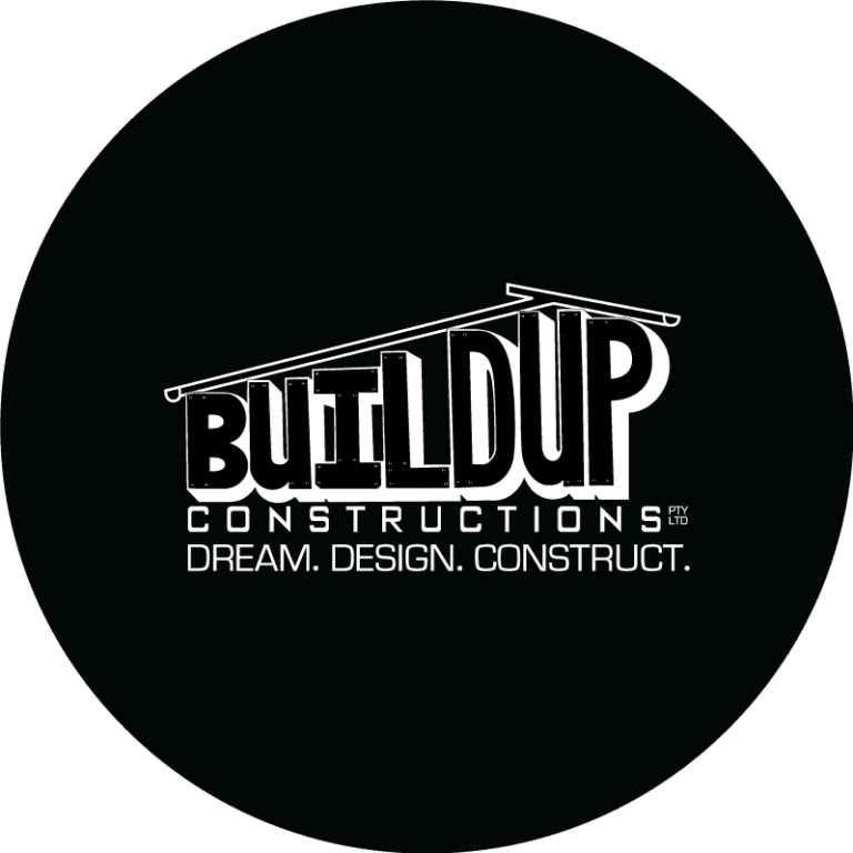 Buildup Construction Graphic Design