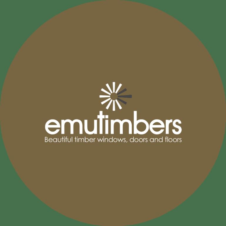 Emu Timbers Web Design
