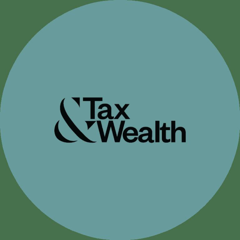 Tax & Wealth Logo