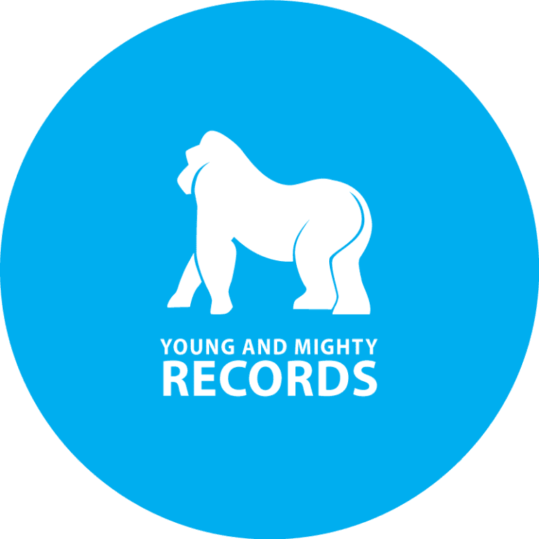 Young and Mighty Records Logo