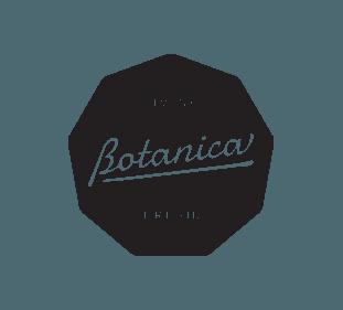Botanica Graphic Design
